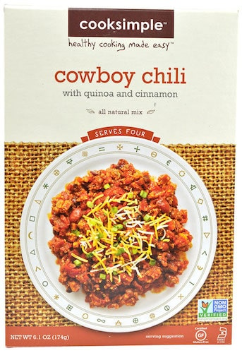 Cooksimple-Cowboy-Chili