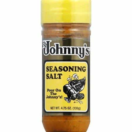 Johnny's Seasoning