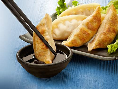 Lingling Pot Stickers