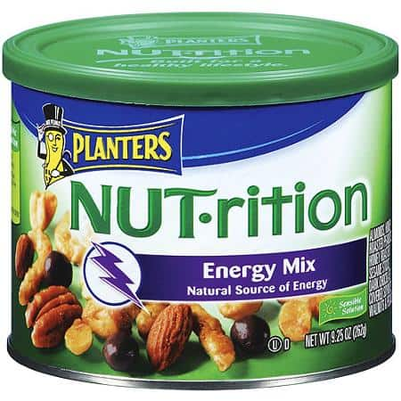PLANTERS NUT•rition