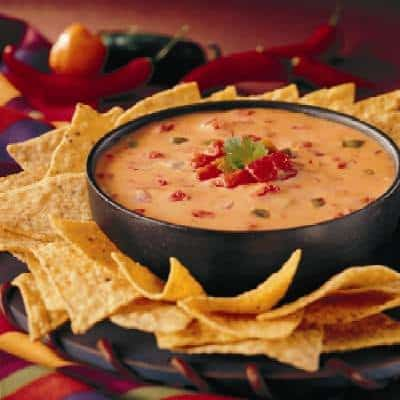 Rotel famous dip