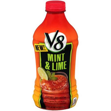 V8 Cocktail Jucie
