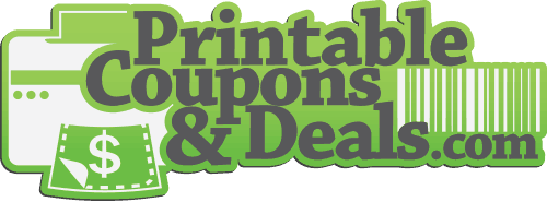 New Coupons and Deals – Printable Coupons and Deals