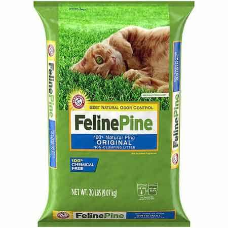 graphic relating to Cat Litter Printable Coupons identified as Feline Pine Cat Clutter Printable Coupon - Printable Discount codes