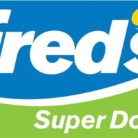 Friday & Saturday!* $5.00 Off When You Spend $25 or More At Fred's Printable Coupon Plus Matchup!