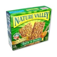 Save With $0.50 Off Nature Valley Granola Bars Coupon!