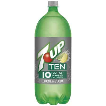 7Up Printable Coupon