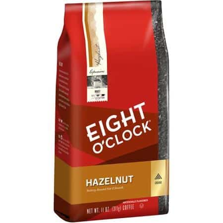 Eight O'Clock Coffee Printable Coupon