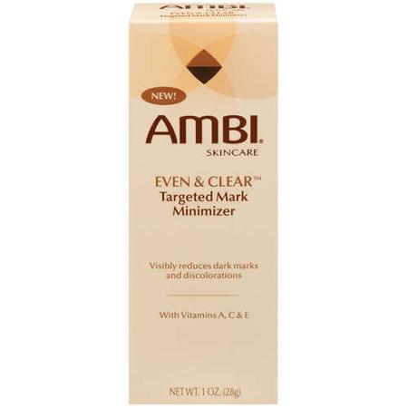 AMBI Skincare Printable Coupon