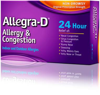 Allegra D Printable Coupon