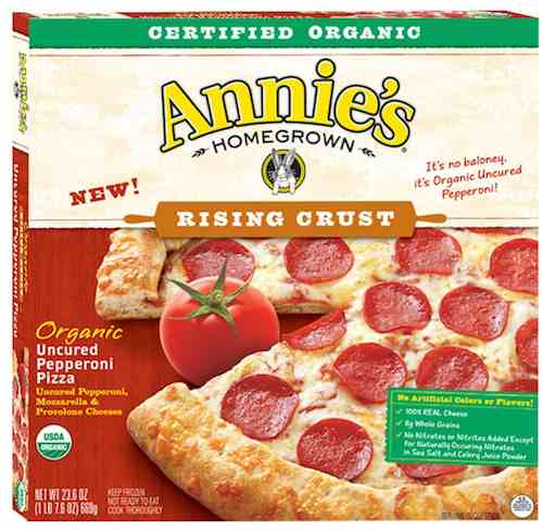 Annie's Pizza Printable Coupon