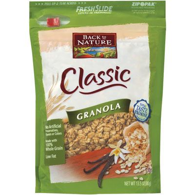 Back to nature Printable Coupon
