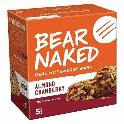 Bear naked stores