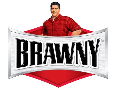 Brawny Paper Towels Printable Coupon