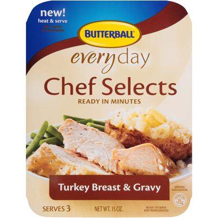 Butterball Cheft Selects