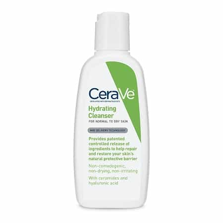 photograph relating to Cerave Printable Coupon called Printable Discount coupons and Promotions CeraVe Hydrating Facial