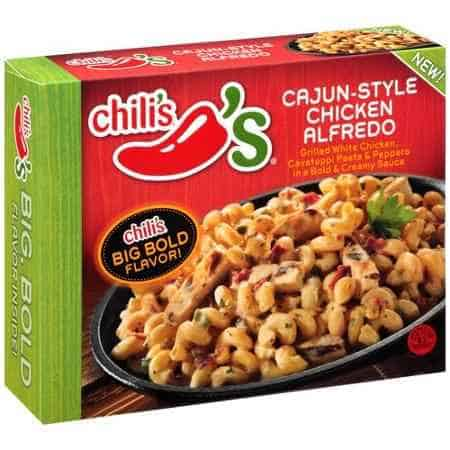 Chil's Frozen Products Printable Coupon