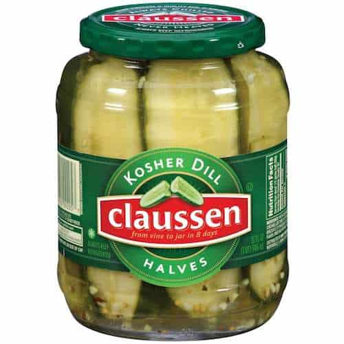 Claussen-Pickles Printable Coupon