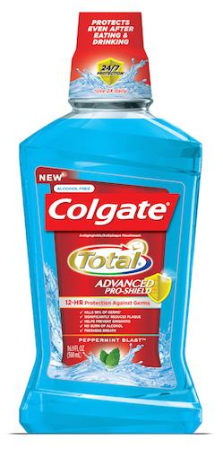 Colgate Total Advanced Printable Coupon