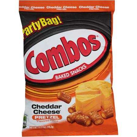 Combos Snacks Printable Coupon
