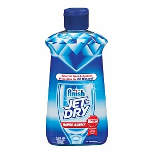 FINISH JET-DRY Rinse Aid Product Printable Coupon