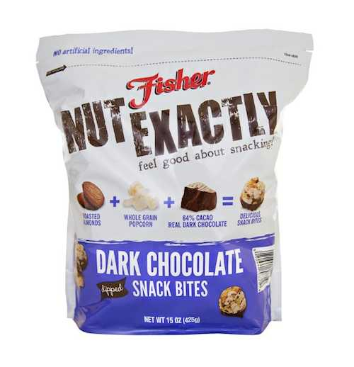 Fisher-Nut-Exactly Printable Coupon
