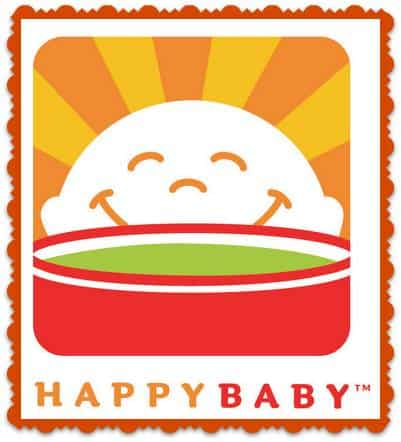 Happy Baby Organics Printable Coupon