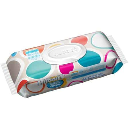 Huggies Wipes Printable Coupon
