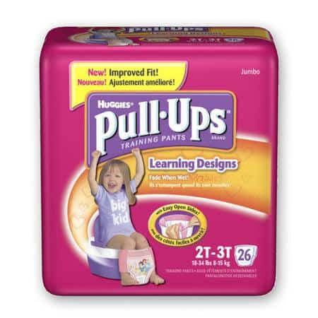 Huggies Pullups Printable Coupon