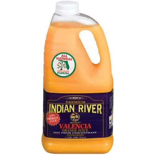 Indian River Jucie