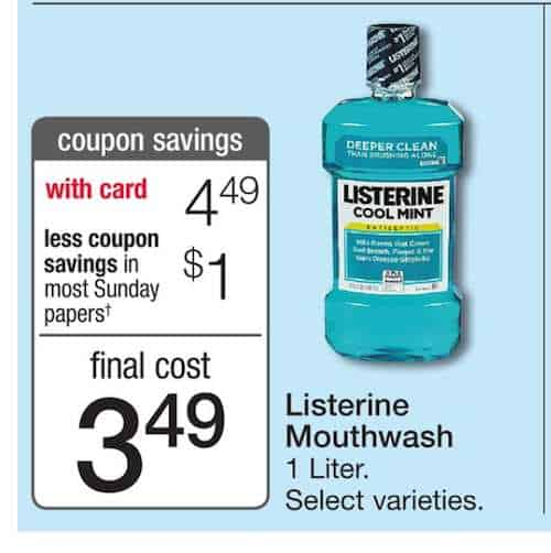 Listerine Coupons Printable - Listerine coupon - Home Facebook