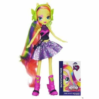 My Little Pony Equestria Girls Doll Printable Coupon