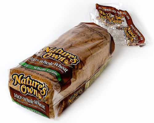 Nature S Own Bread Coupon