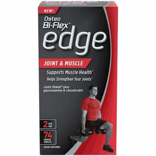 Osteo Bi-Flex Edge Printable Coupon