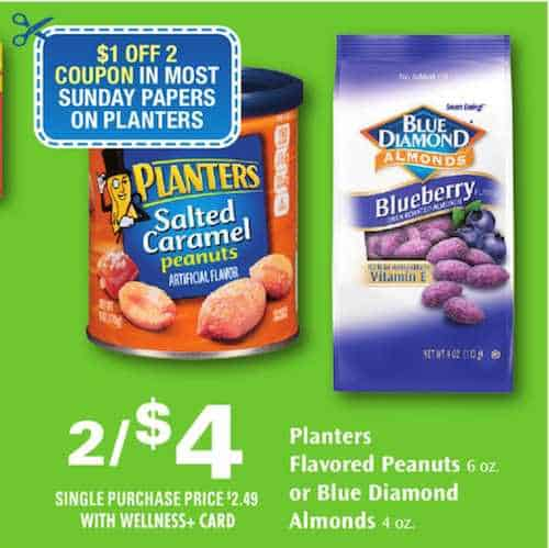 PLanters Printable Coupon
