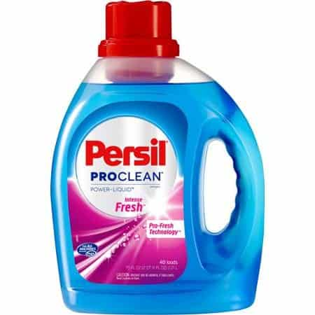 Persil ProClean Printable Coupon