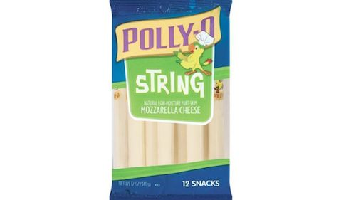 Polly-O String Cheese Printable Coupon