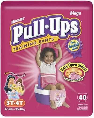 Pull-ups Target Store Printable Coupon