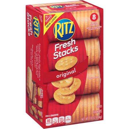 Ritz Crackers Printable Coupon