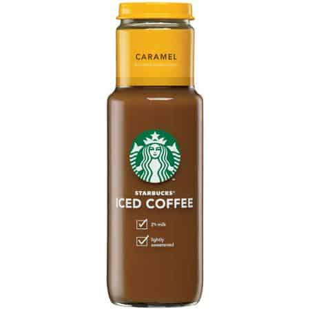 Starbucks Iced Coffee Printable Coupon