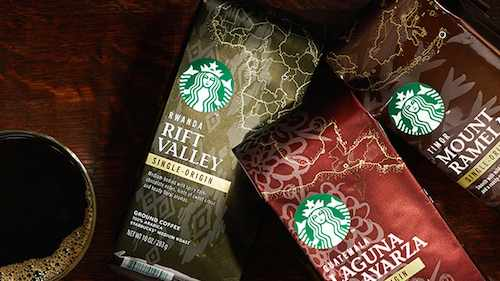 Starbucks Single Origin Coffee Printable Coupon