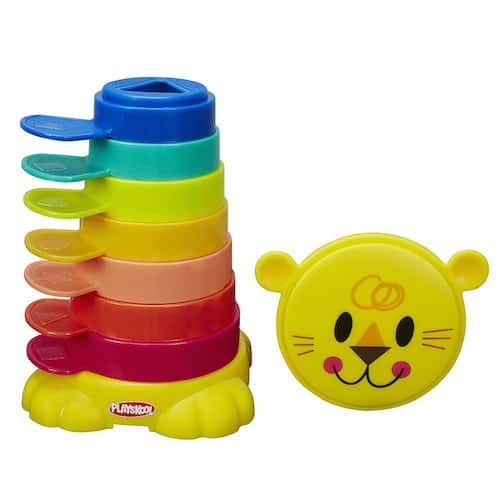 Toys R Us Stack N Stow Cups