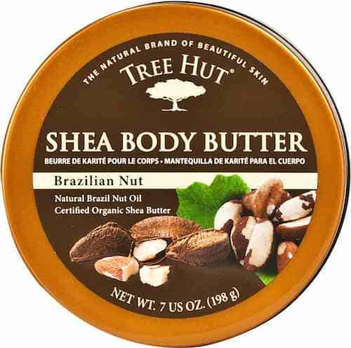 Tree Hut Printable Coupon