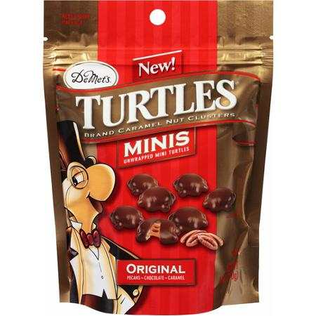 Turtles Minis Printable Coupon
