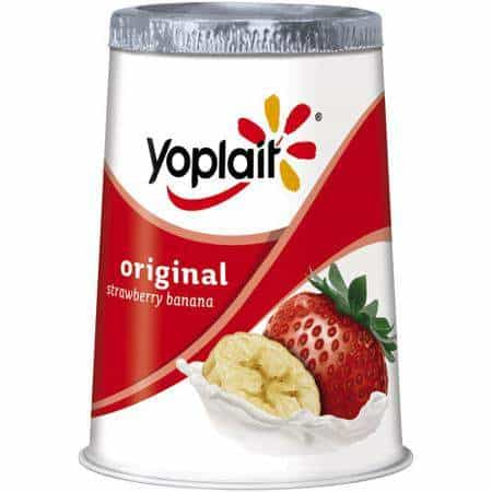 Yoplait Yogurt Printable Coupon