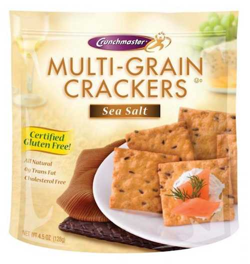 crunchmaster cracker