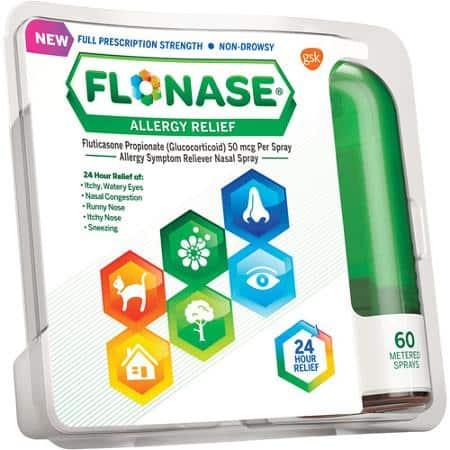 flonaseflonase Printable Coupon