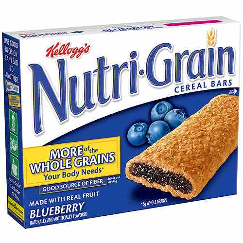 nutrigrain Printable Coupon