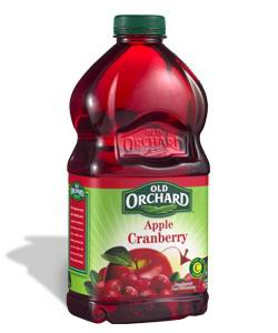 old-orchard-juice Printable Coupons