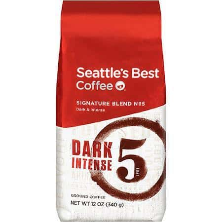 seattle's best coffee Printable Coupon